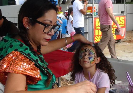 The 32nd Miami Book Fair International Winds Down with Street Fair Weekend